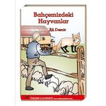 Bahçemizdeki Hayvanlar /Ali Demir