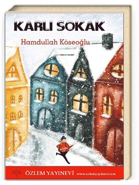 Karlı Sokak / Hamdullah Köseoğlu