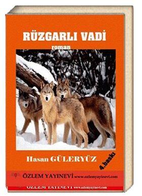 Rüzgarlı Vadi / Hasan Güleryüz