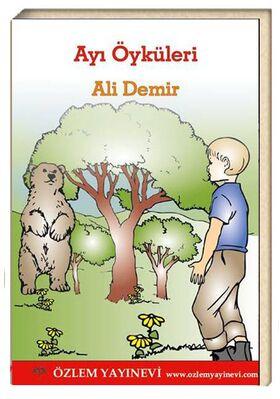 Ayı Öküleri / Ali Demir