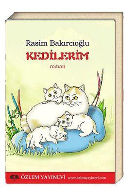 Kedilerim / Rasim Bakırcıoğlu